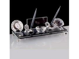 Kristal Masa Setleri