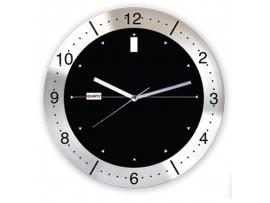 Duvar Saatleri Aluminyum Çerçeve